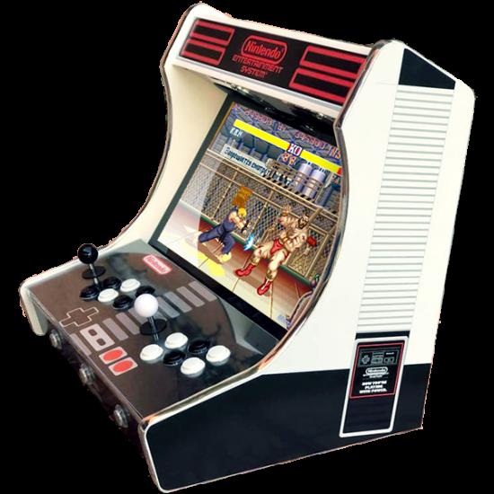 borne-arcade-look-nintendo